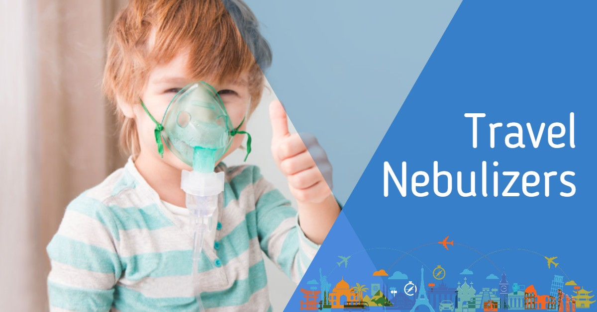 Travel Nebulizers