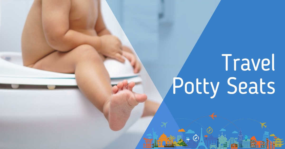 Travel Potty Seats